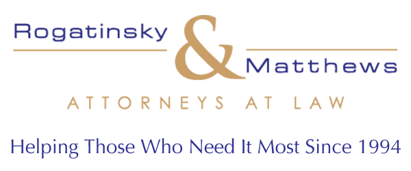 Rogatinsky & Matthews | Property Damage Attorneys